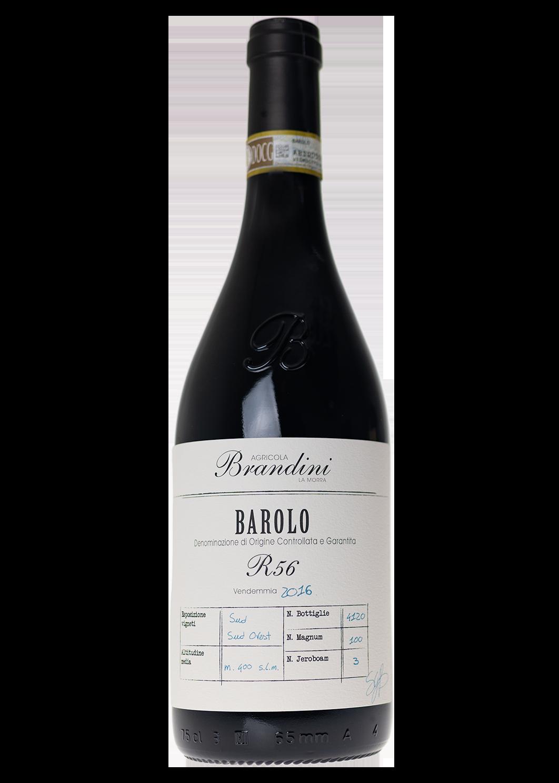 Barolo Brandini  R56 - 2016-1