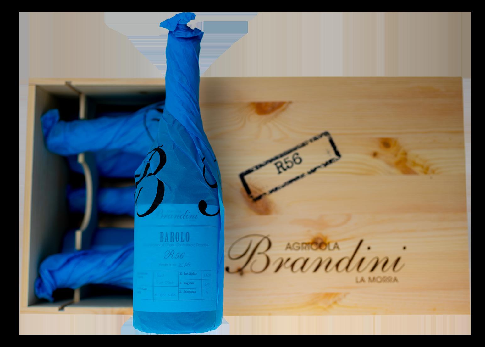 Barolo Brandini  R56 - 2016-4