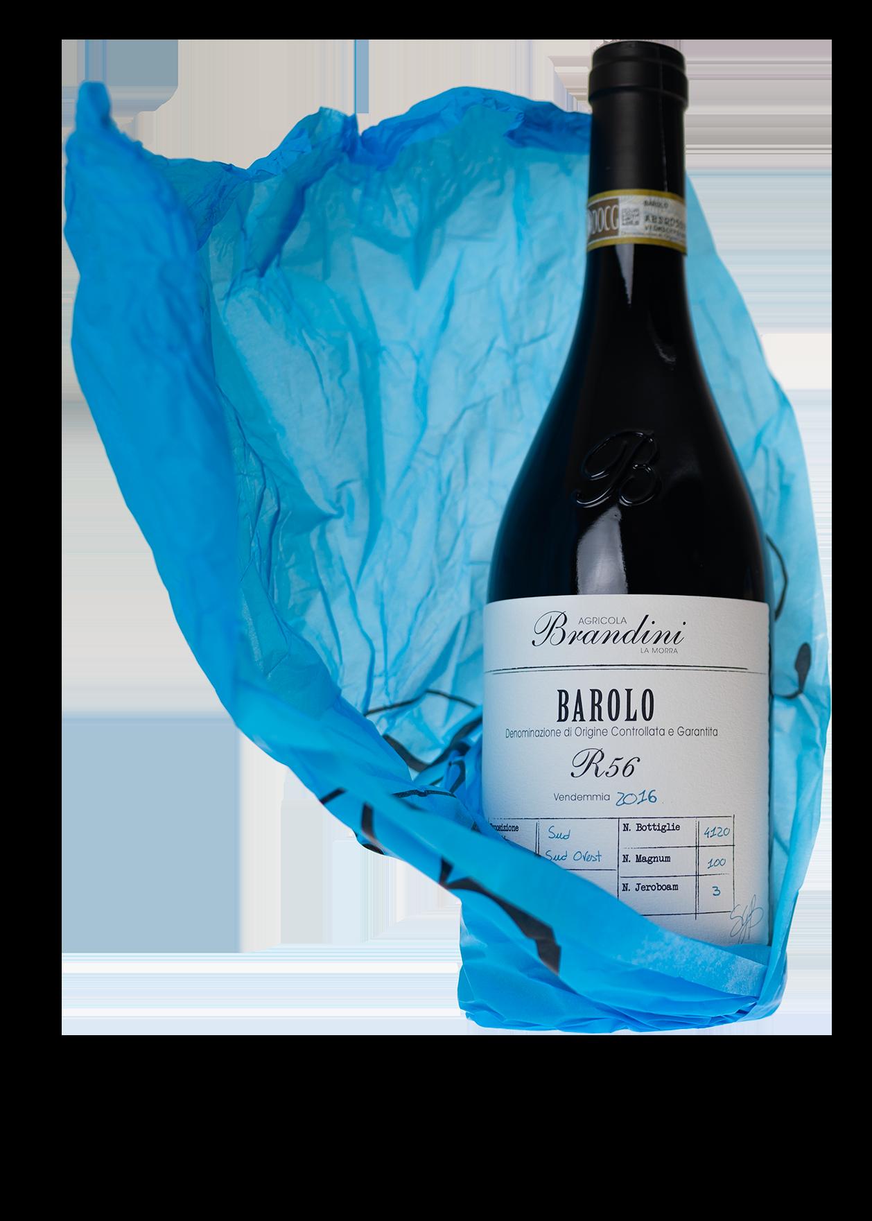 Barolo Brandini  R56 - 2016-2