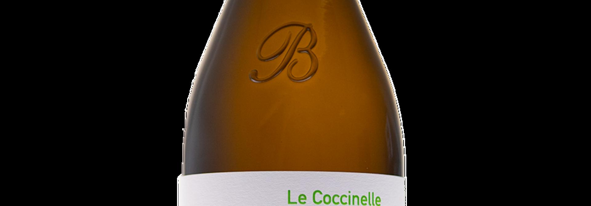 Brandini Langhe Bianco le Coccinelle 2018