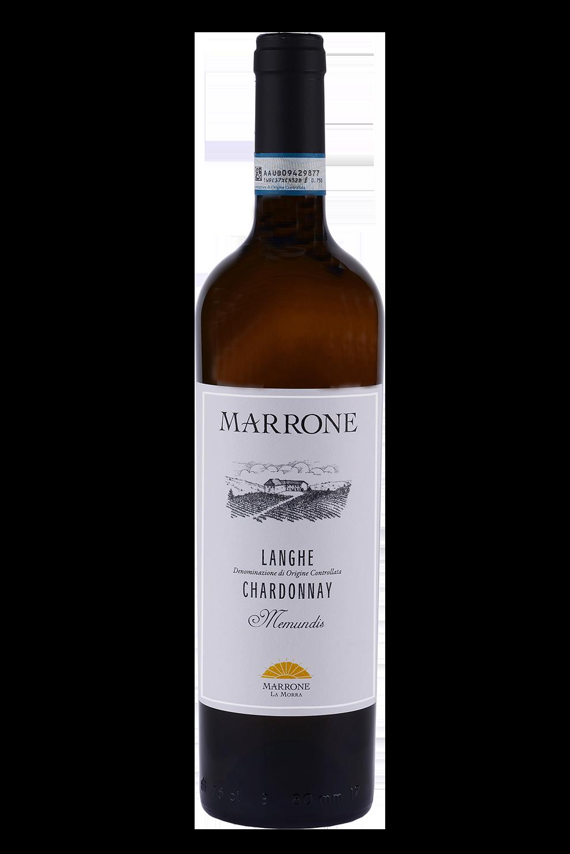 Marrone Langhe Chardonnay Memundis-1