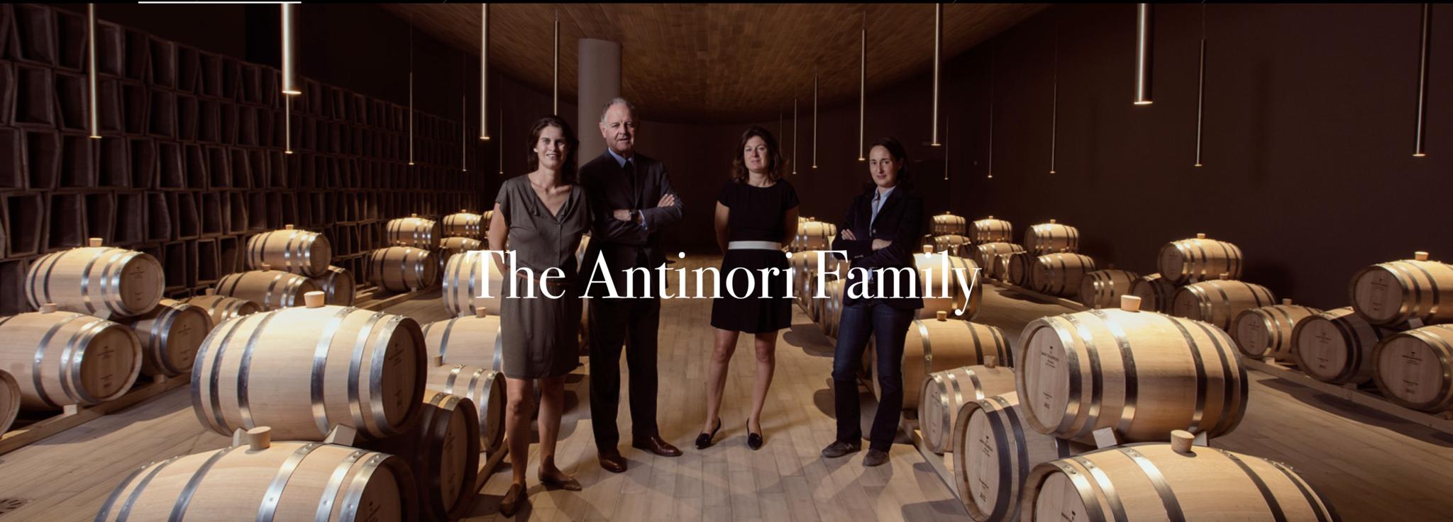 Familie Antinori