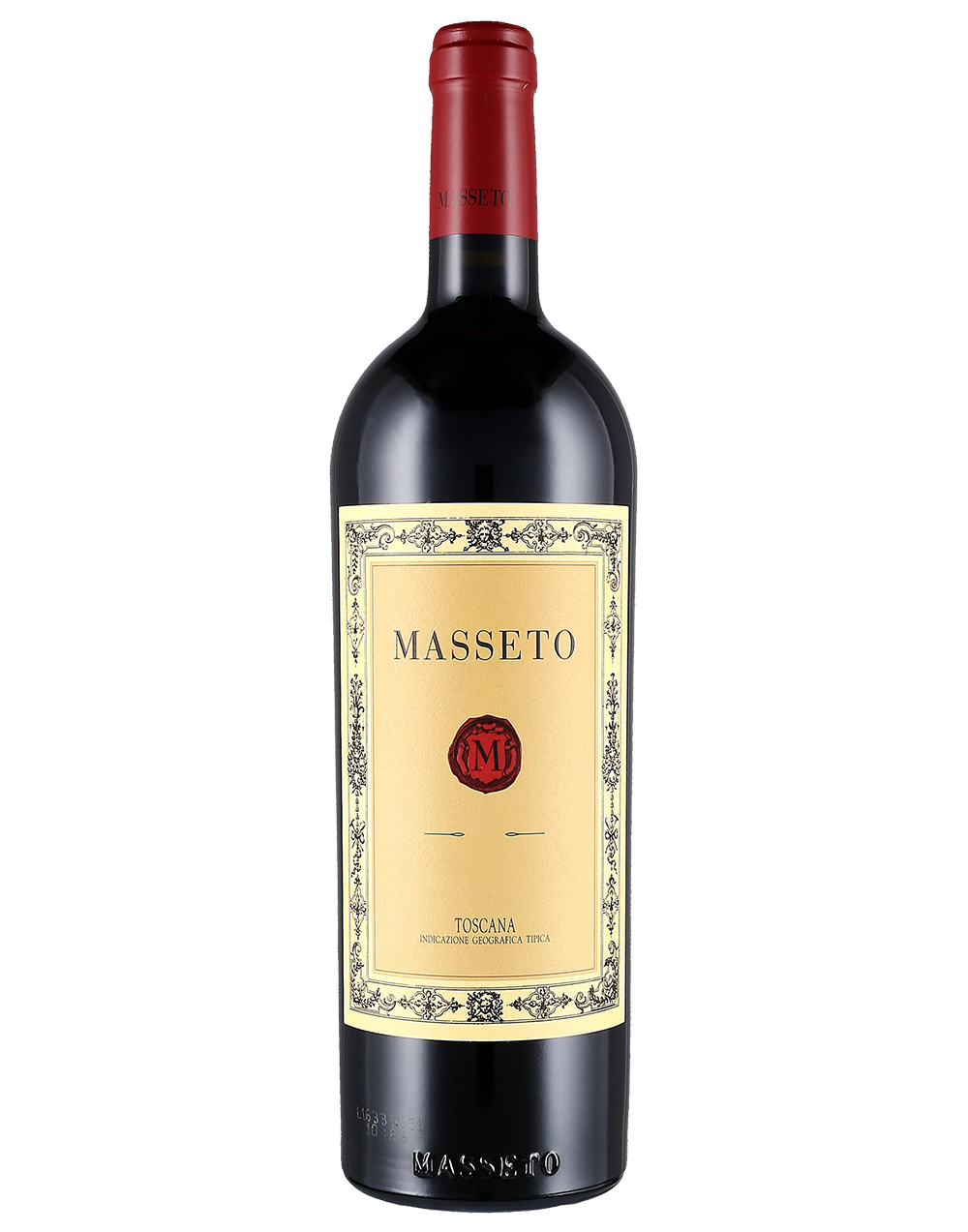 Masseto 2017-2