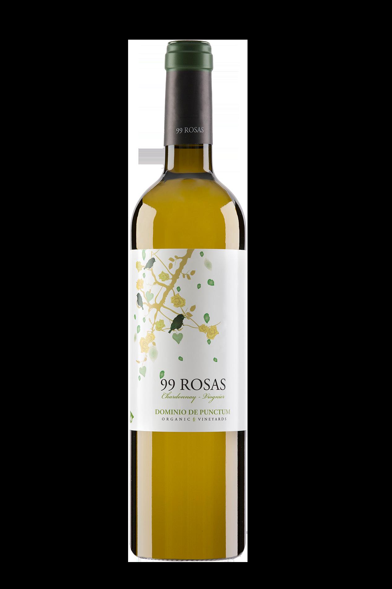 99 Rosas Chardonnay-Viognier-1