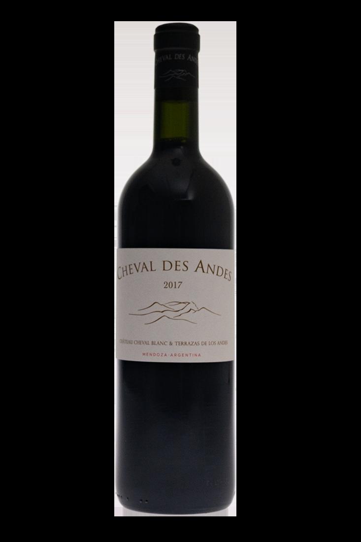 Cheval des Andes-1