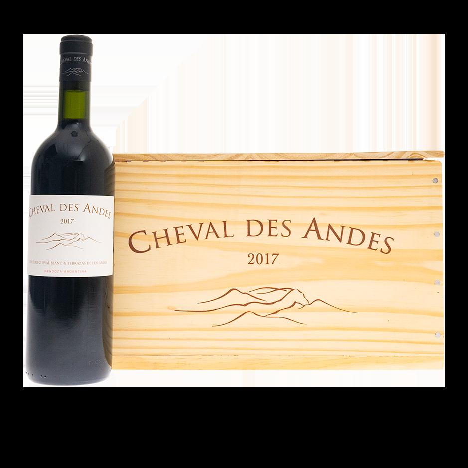 Cheval des Andes-3
