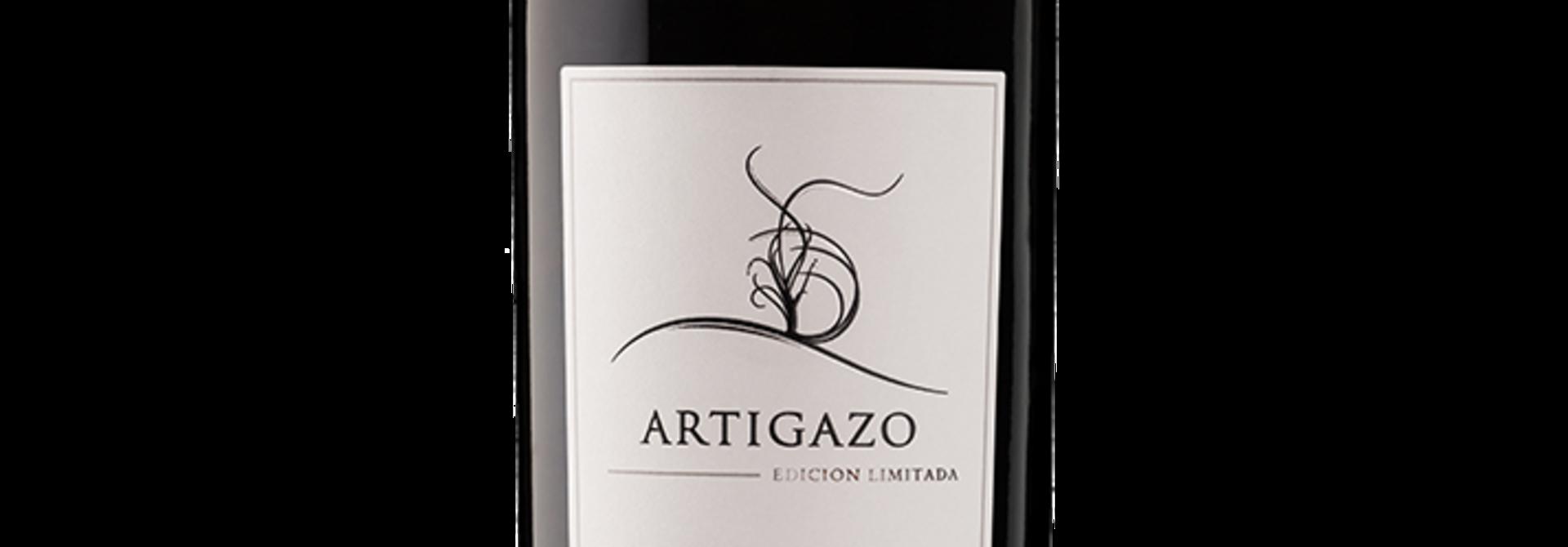 Paniza Artigazo 2016 Edicion Limitada