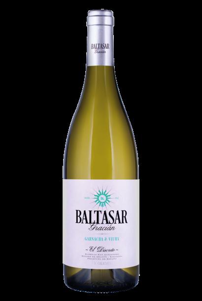 Baltasar Blanco Viura & Garnacha