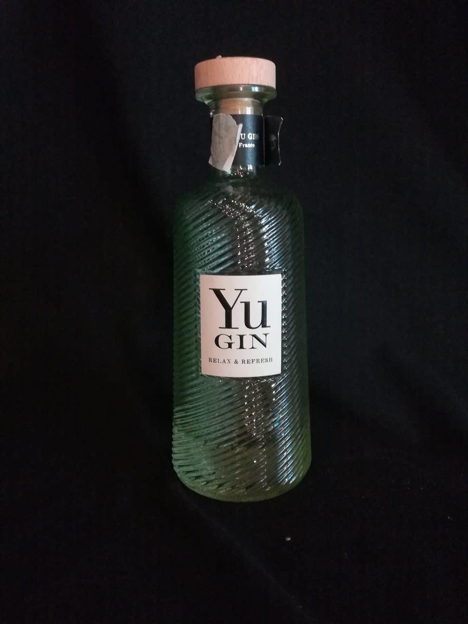 Yu Gin-1