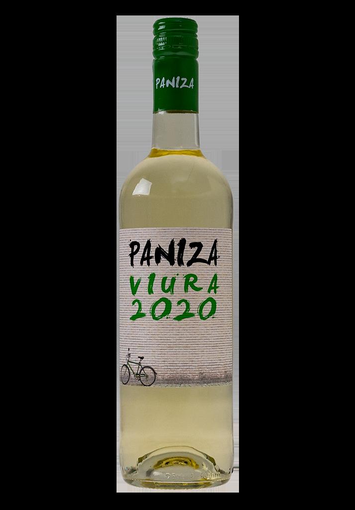 Paniza Blanco Viura-1