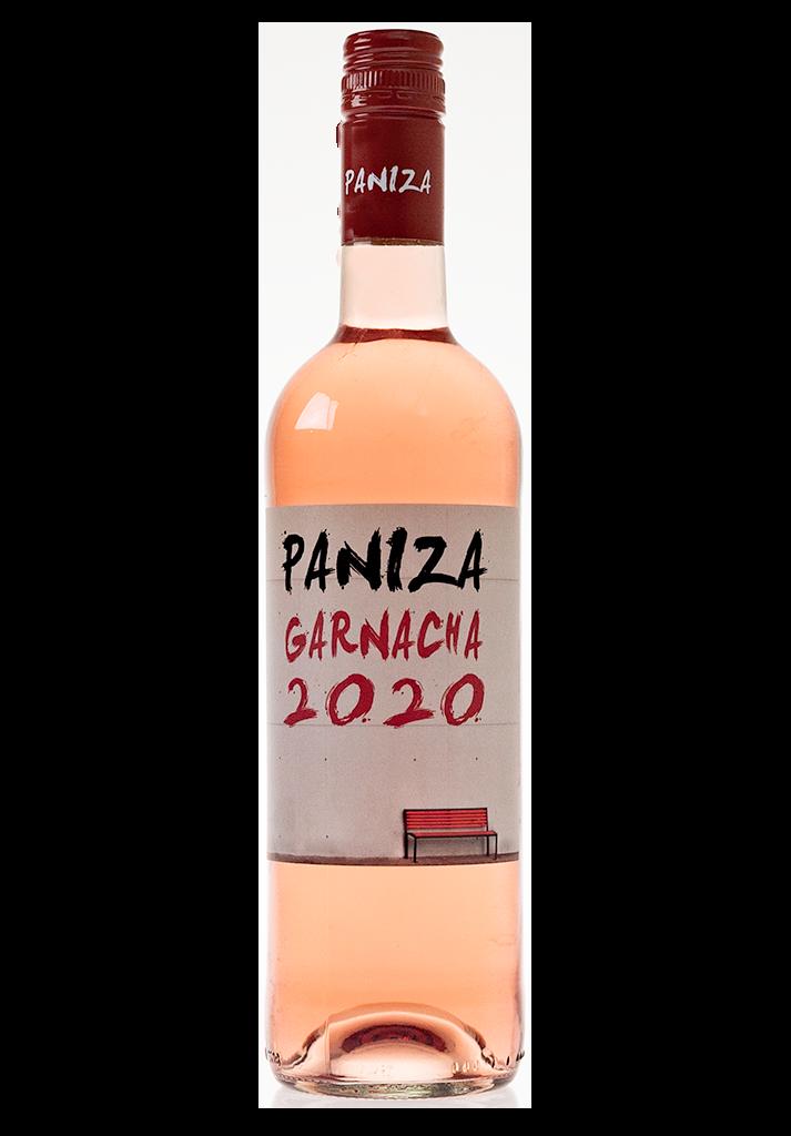 Paniza Garnacha Rosado-1