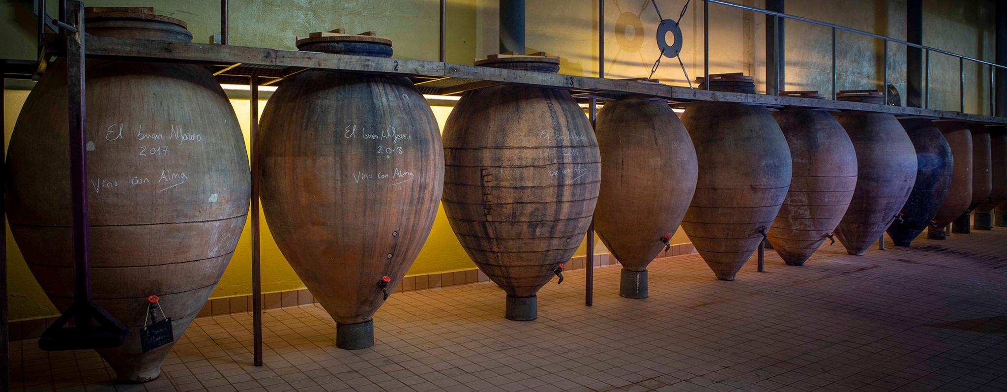 Pradorey Amphora