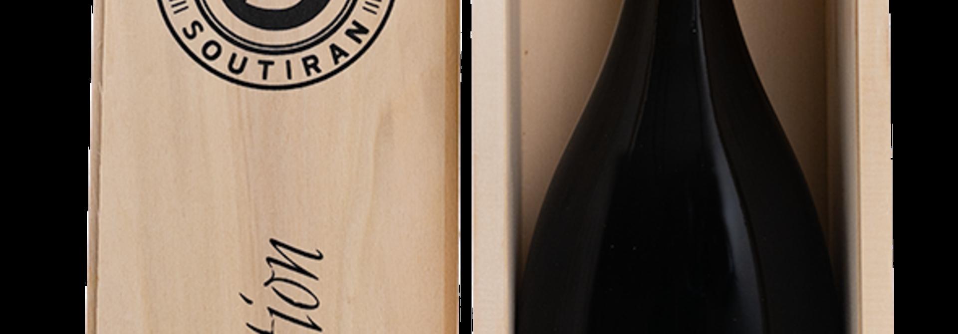 Soutiran Cuvee Collection Privee Grand Cru Brut Magnum