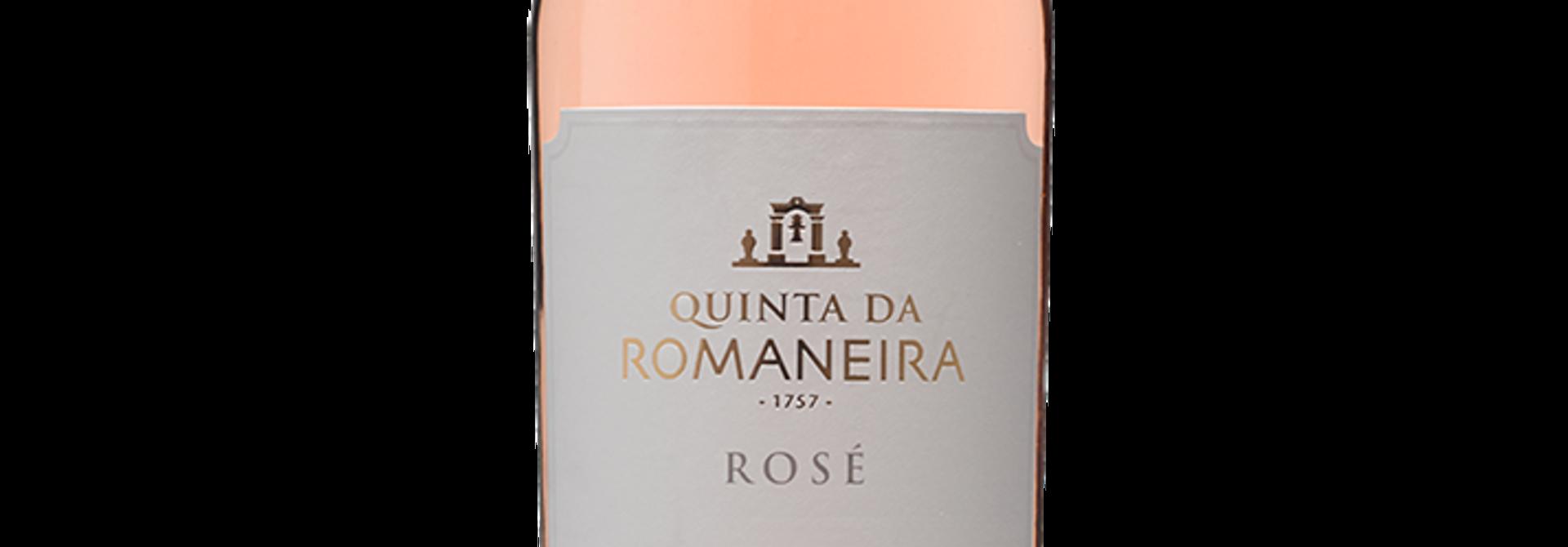 Quinta da Romaneira Rosé
