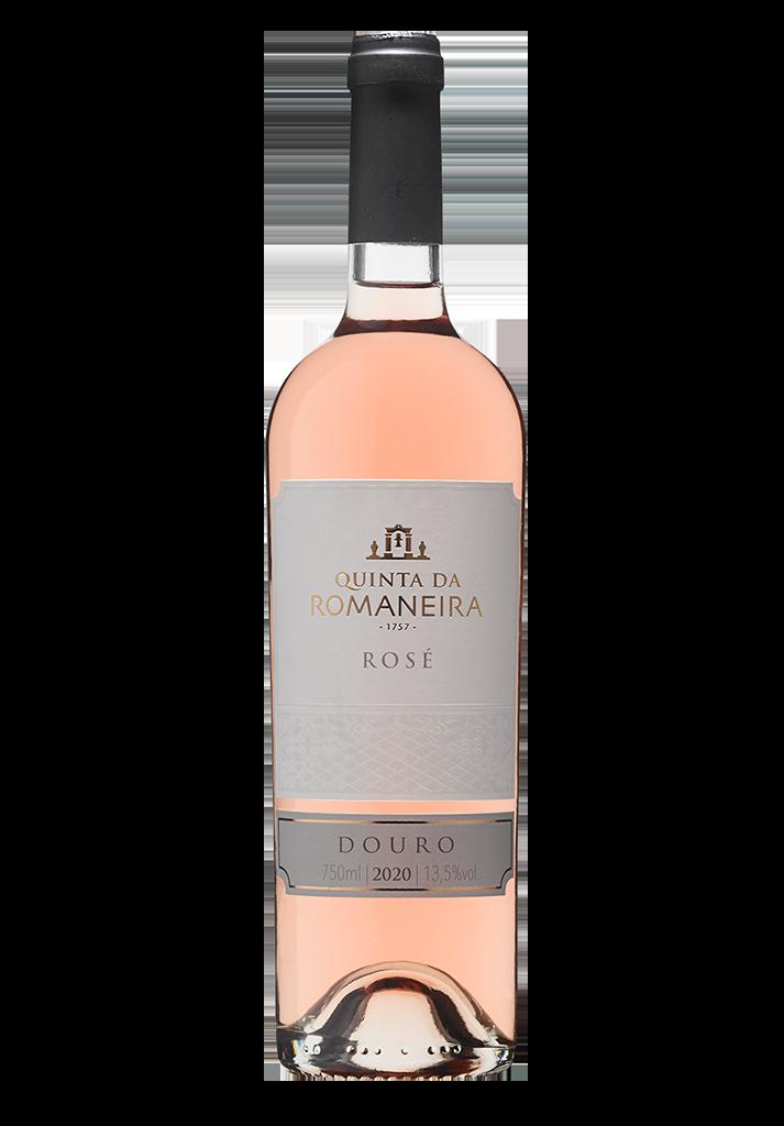 Quinta da Romaneira Rosé-1