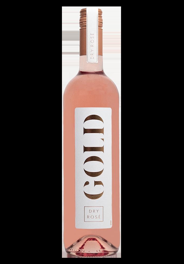 Gold Dry Rose-1