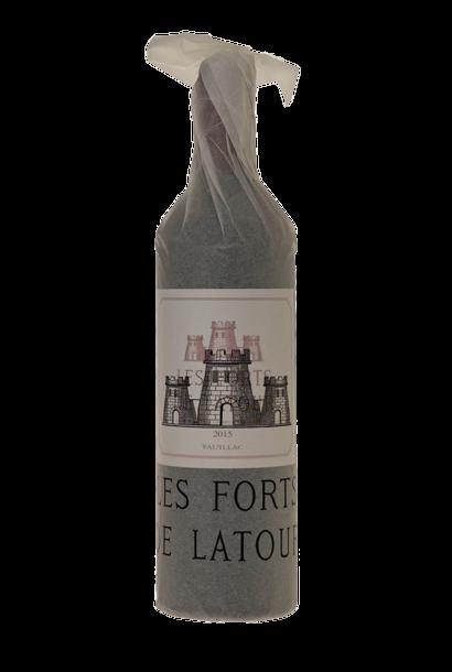 Les Forts de Latour 2015