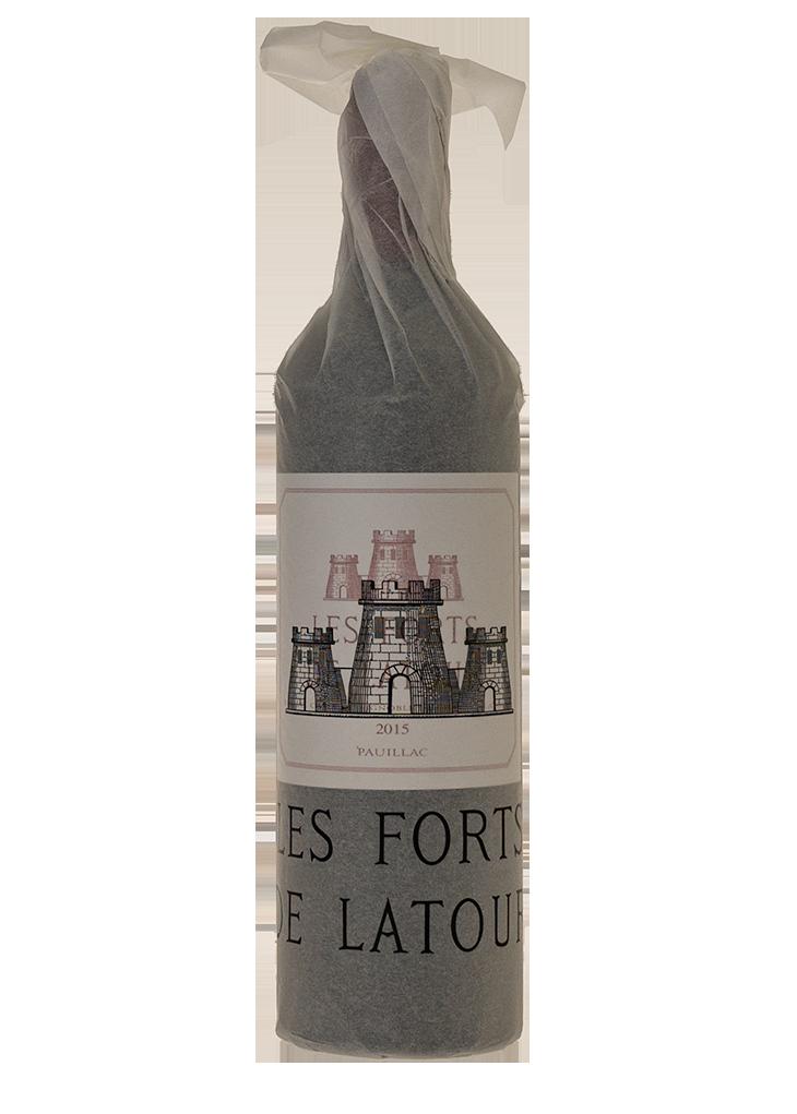 Les Forts de Latour 2015-1
