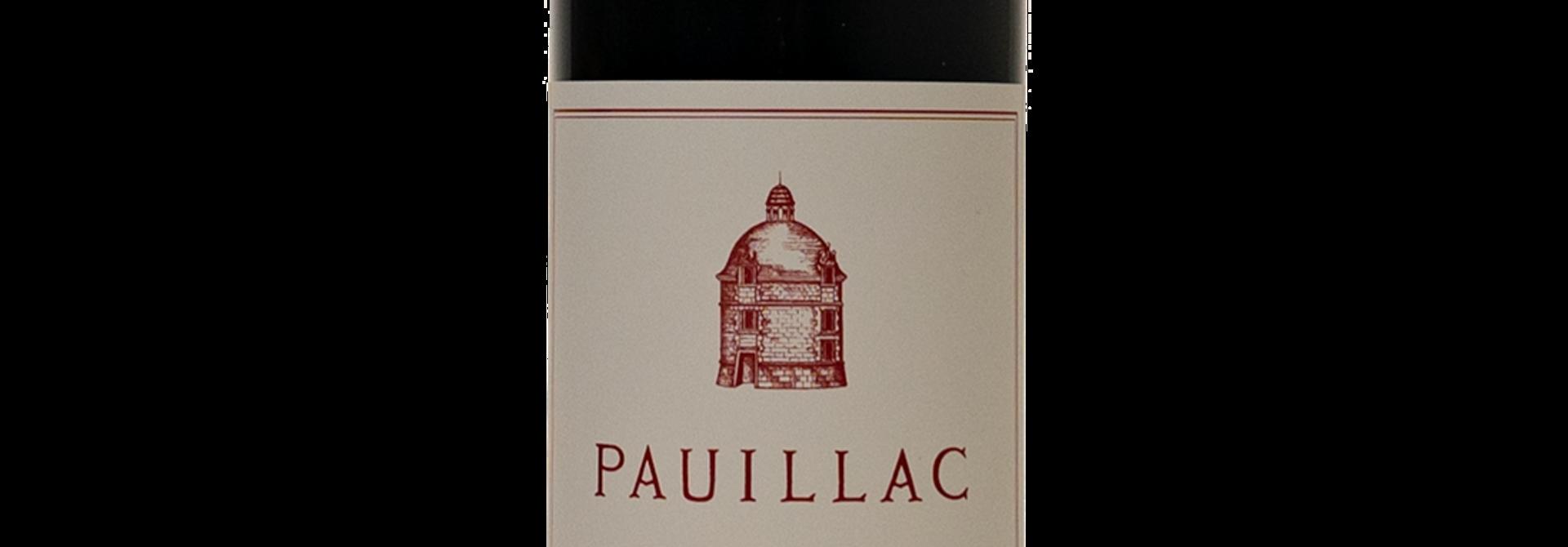 Le Pauillac de Château Latour 2016