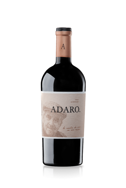 Pradorey Adaro 2018