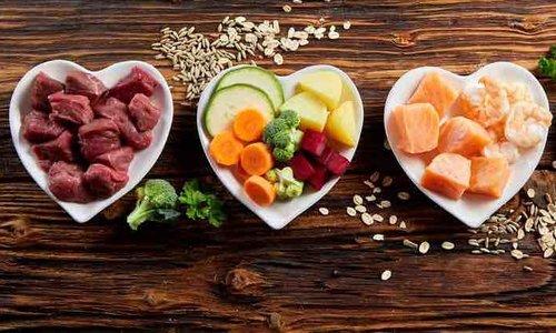 Dieetvoeding