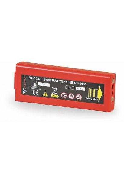 Progetti Batterij Rescue Sam AED