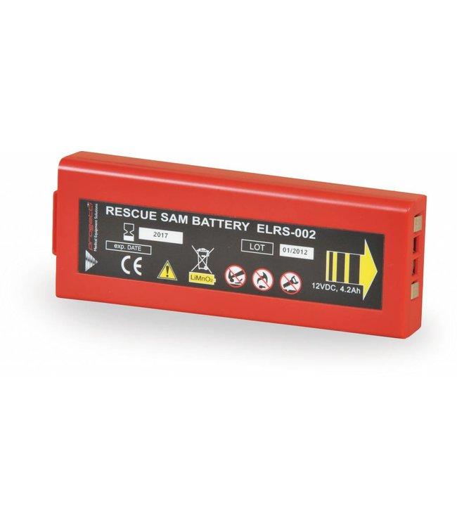Progetti Progetti Batterij voor de Rescue Sam AED