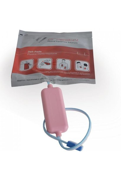 Progetti Rescue Sam Elektroden (Kinderen)