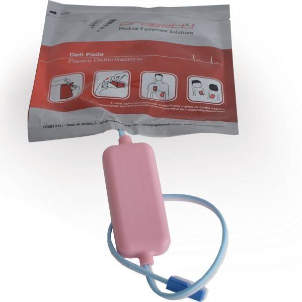 Progetti Rescue Sam Elektroden (Kinderen)-1
