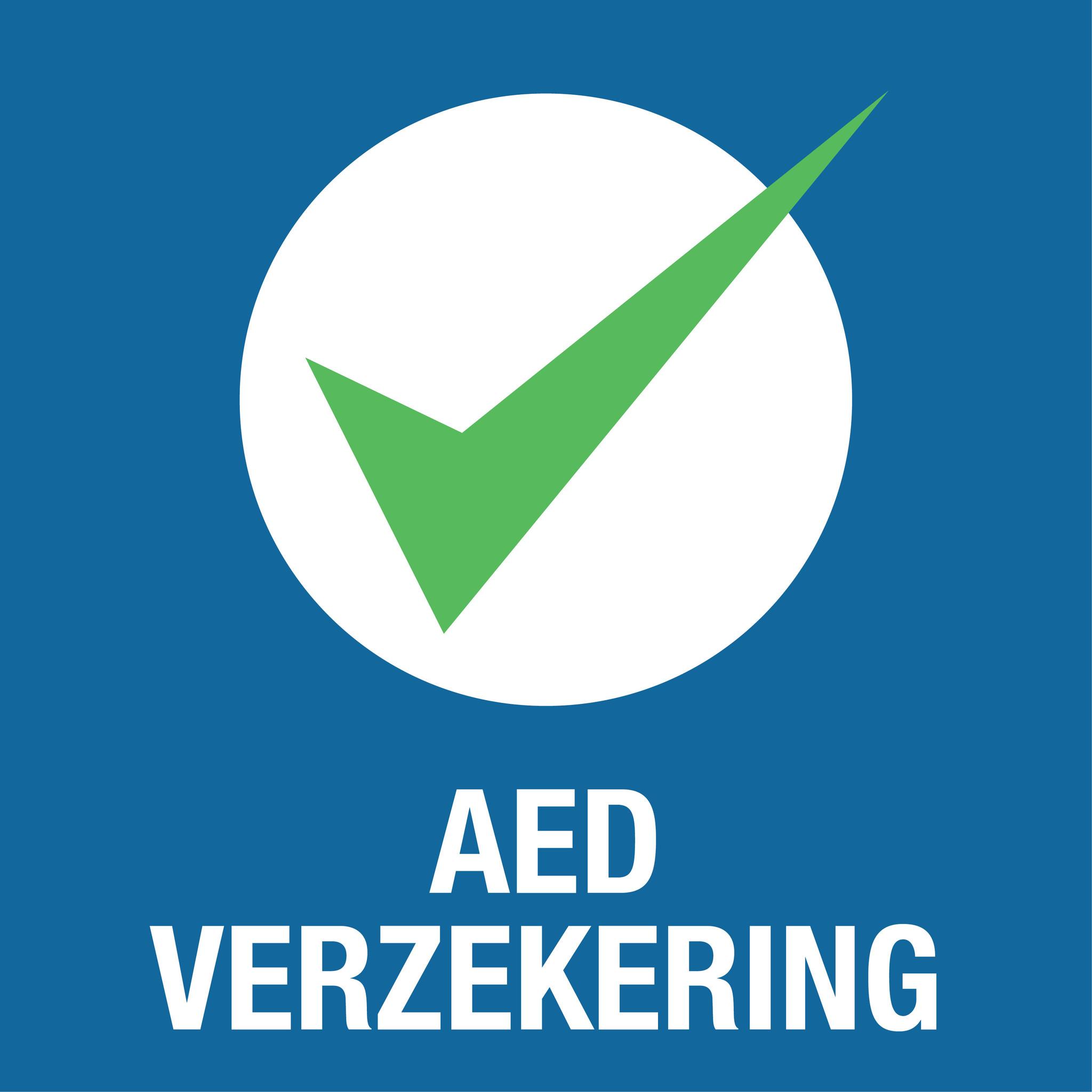 Zorgeloos pakket AED verzekering prijs voor 4 jaar-1