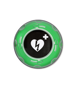 Rotaid Rotaid plus binnenkast voor AED  + alarm