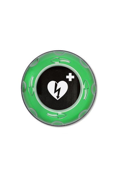 Rotaid plus binnenkast voor AED  + alarm