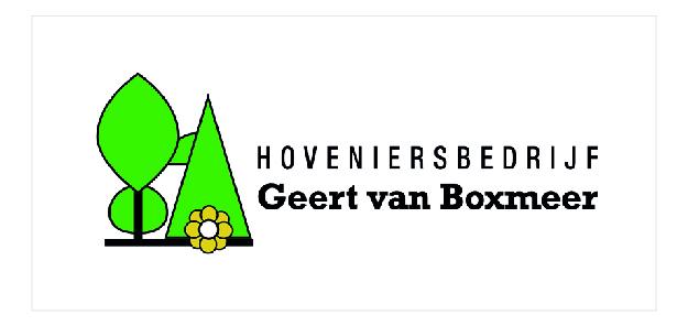 Geert van boxmeer hoveniers
