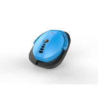 Zoef Robot swimming pool robot Pieter with Floating Battery