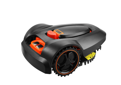Zoef Robot NEW!  Zoef Robot robotic lawnmower Berta < 600m2