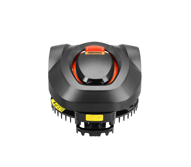 Zoef Robot lawnmower Berta < 600m2