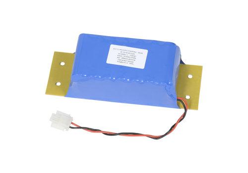 Zoef Robot Batterie für Rob und Hendrik-Jan
