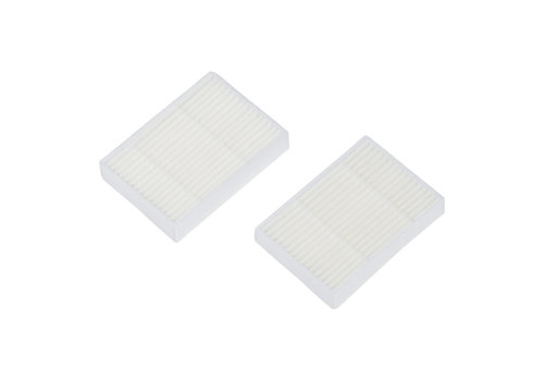 Zoef Robot HEPA filter for Sjaan (set of 2)