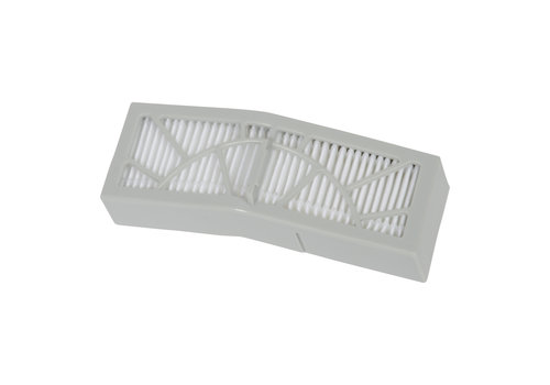 Zoef Robot 3D HEPA filter for Miep