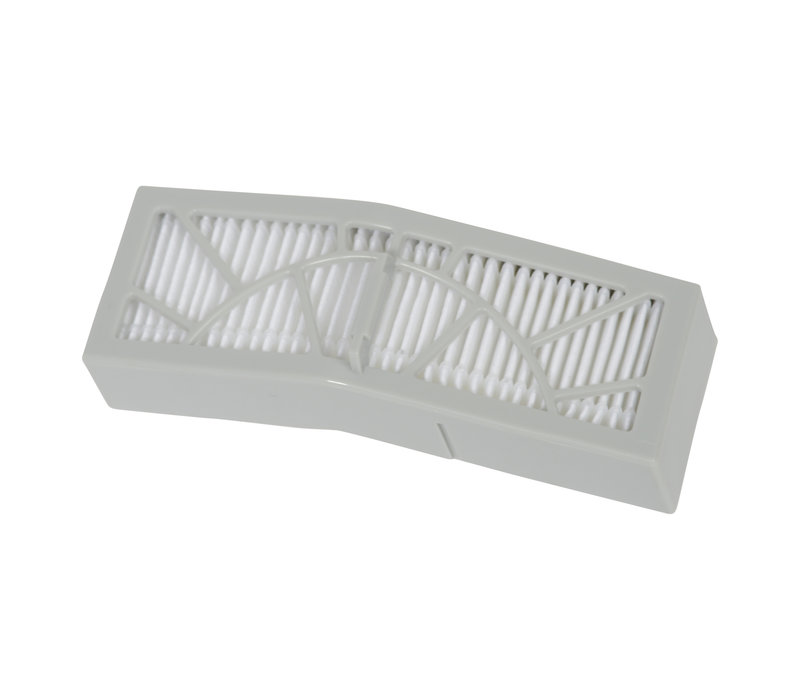 3D HEPA filter for Miep