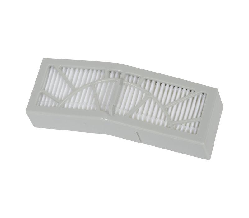 3D HEPA filter voor Miep