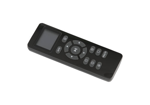 Zoef Robot Bep/Jannie remote control