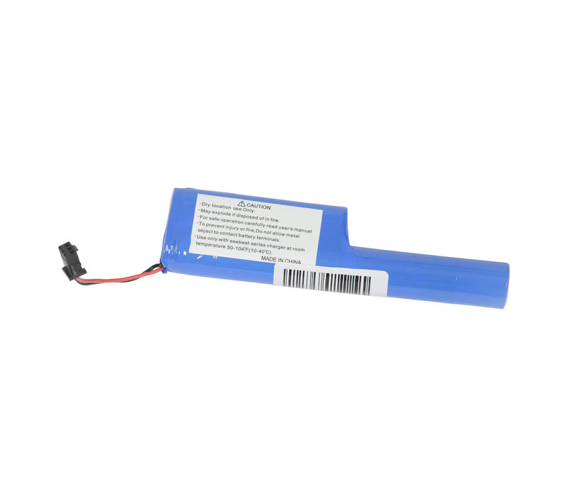 Lithium battery for Miep
