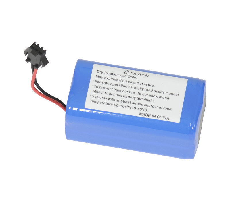 Lithium battery for Sien and Emma