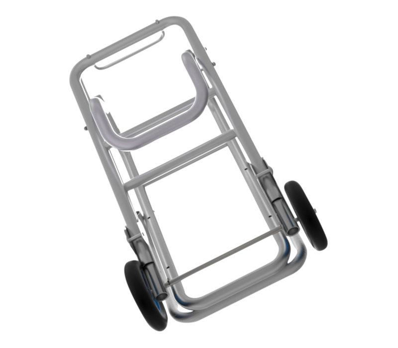 Trolley Schwimmbadroboter Pieter