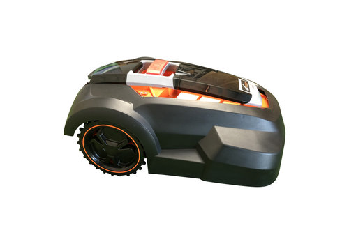 Zoef Robot Zoef Robot robotic lawnmower Harm 2.0 <1500 m2