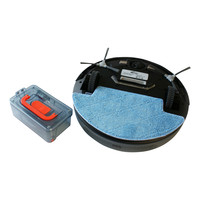 Zoef Robot robot vacuum cleaner Bep with Mop System