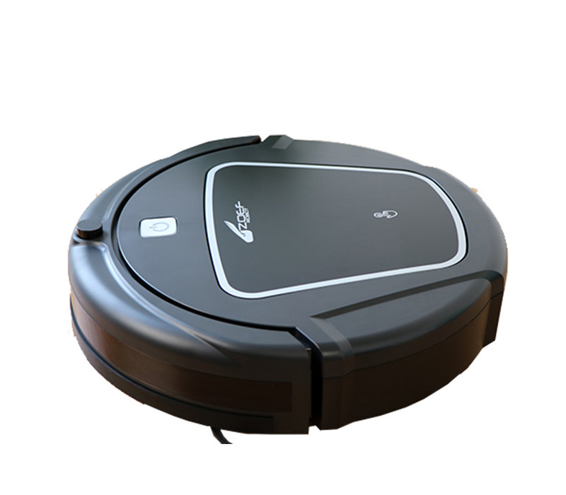Zoef Robot vacuum cleaner with mopping Sien