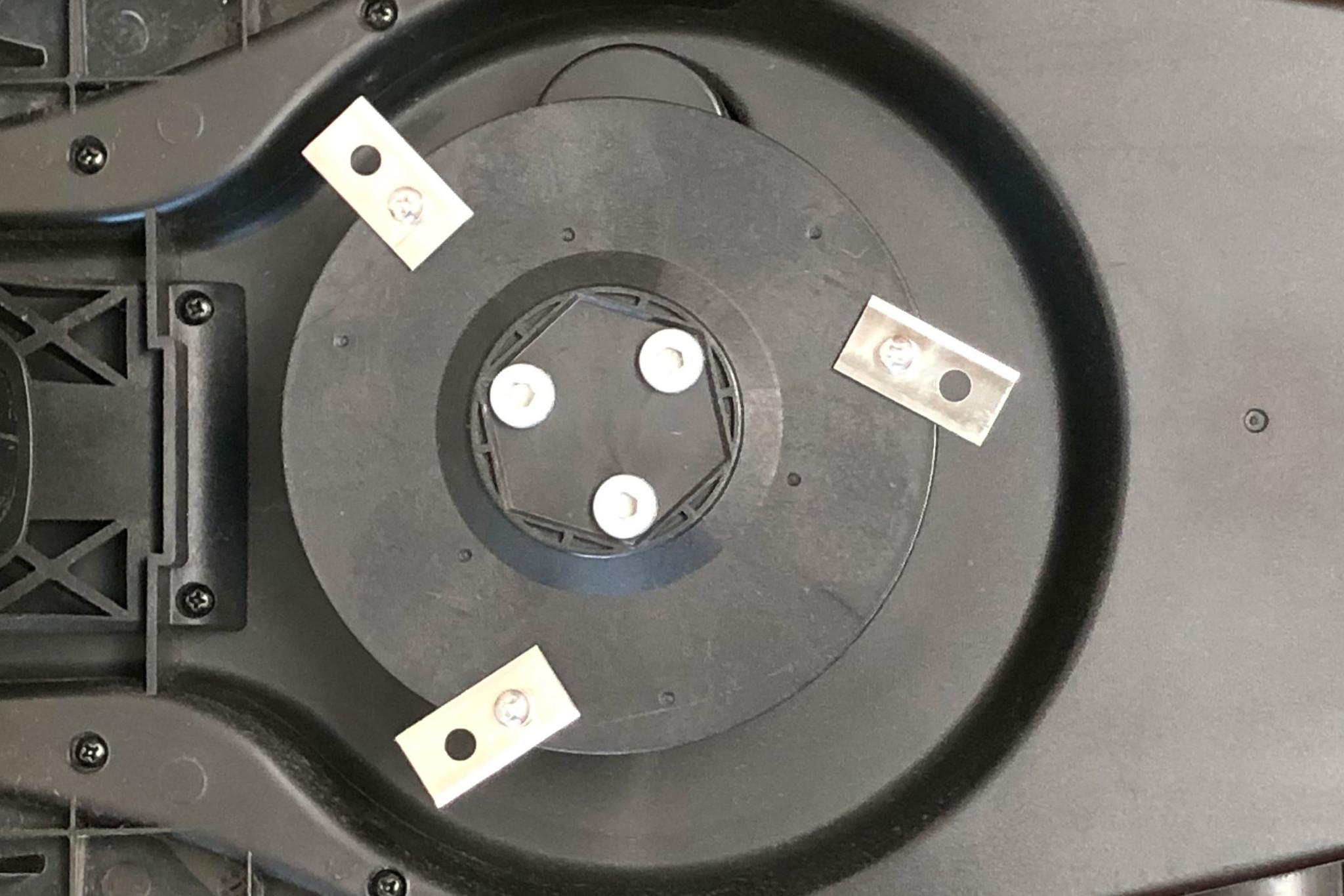 messen-robotmaaier