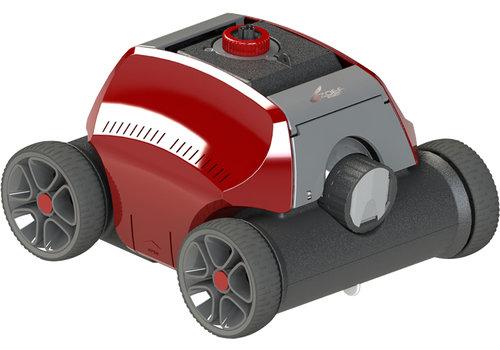 Zoef Robot Zoef Robot zwembadrobot Inge